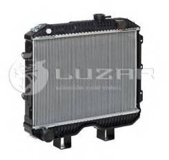 Радиатор охлаждения УАЗ 3151, 3741 с двиг. УМЗ-417