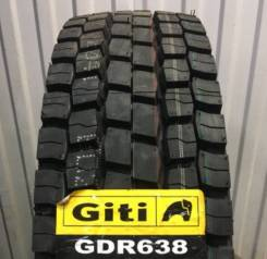 Giti GDR638. всесезонные, новый
