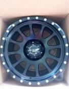 """PDW Wheels. 9.0x18"""", 6x139.70, ЦО 110,1мм."""