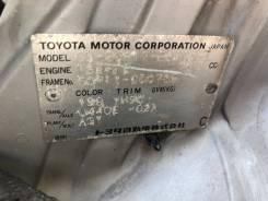 АКПП U440E-02A Toyota Platz SCP11