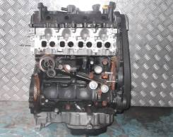 Двс Z17DTJ Opel Astra H седан III 1.7 CDTi