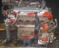 Двигатель 4G63 Mitsubishi Chariot/RVR N34W/N24W (трамбл-ый) Б/П по рф