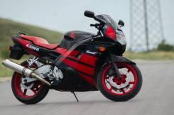 Honda CBR 600F2. 600куб. см., исправен, птс, с пробегом