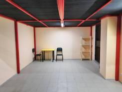 Офисное либо производственное помещение. 55,0кв.м., улица Лазо 3, р-н Железнодорожный