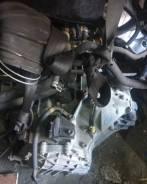 АКПП на Toyota RAV4 ZCA25, ZCA26 1ZZFE U341E