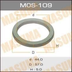 Кольцо уплотнительное глушителя 44х57 уп. 20шт MASUMA [MOS109]