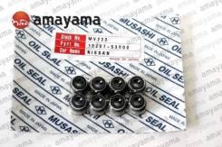 Колпачки маслосъёмные комплект Musashi [MV223]