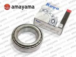 Подшипник Koyo [LM10294910]