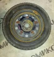 Продам комплект колёс 195/65 R15 (№60-34)