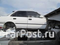 Дверь передняя правая на Toyota Corolla AE 91 CE90