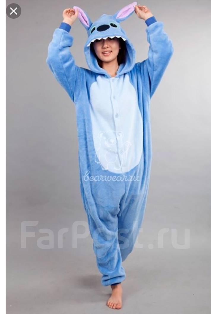 Кигуруми для всех во Владивостоке купить. Фото! Цены на карнавальные костюмы 56883e1e042b8