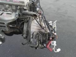 АКПП на Toyota Tercel EL51 4EFE A132L
