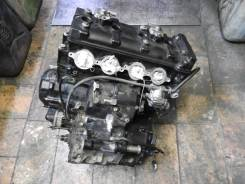 Двигатель двигатель Kawasaki ZZR1400 ZXT40C (без статора генератора)