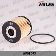 Фильтр масляный (вставка) (ПОДХОДИТ ДЛЯ VOLVO S40/S70/S80/XC90/V40/V70 1.6-4.4) (FILTRON OE662, MANN HU819x) AFOE073 miles AFOE073 в наличии