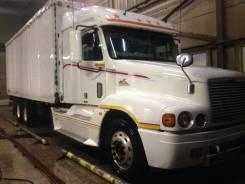 Freightliner Century. Продается грузовик Фредлайнер Сенчури, 375куб. см., 15 000кг., 6x4