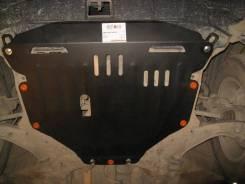 Защита двигателя Honda CR-V 2006 -2012 года