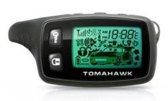 Брелок автосигнализации Tomahawk 9010