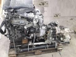 МКПП Toyota HiAce 5 2004-2018