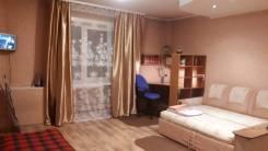 1-комнатная, улица Емельянова 7а. частное лицо, 40,0кв.м.