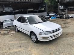 ДВС 4A-FE Toyota Carina AT190