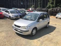 АКПП A246E-01A Toyota Corolla Spacio AE111N