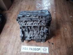 Двигатель в сборе. Suzuki SX4