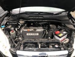 ДВС K24A Honda CR-V RE3