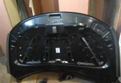 Капот. Kia Sorento, XM Двигатели: D4HA, D4HB, G4KE, G6DC, L6EA