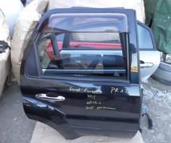 Дверь задняя правая Ford Escape 2007-2012 Эскейп
