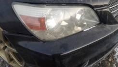 Фара правая Toyota Altezza SXE10 GXE10