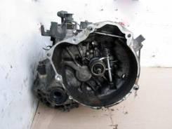 МКПП Chevrolet Spark