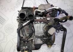 Двигатель (ДВС) Peugeot 508