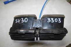 Дефлектор печки Toyota Vista SV30