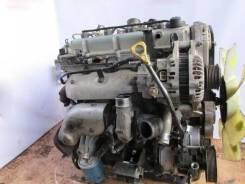 Двигатель (ДВС) Hyundai Starex H1 2007