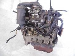 Двигатель Peugeot 106 II