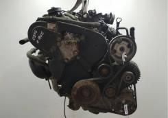Двигатель (ДВС) Peugeot 607