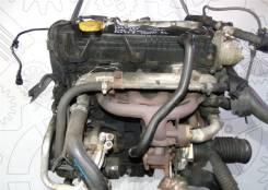 Двигатель (ДВС) Fiat Stilo