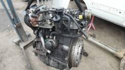 Двигатель Renault Master II