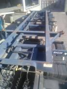 Dennison. Полуприцеп-контейнеровоз , 30 000кг.