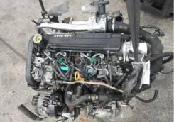 Двигатель (ДВС) Renault Symbol 1999-2008