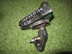 Подушка двигателя. Toyota Caldina, ET196, ET196V 5EFE