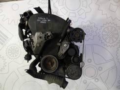 Двигатель SKODA Octavia (A4 1U-) [1997 - 2010], SKODA Octavia [1997 - 2000]