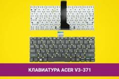 Клавиатура для ноутбука Acer Aspire V3-371 черная
