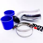 JDMStore | Пайп к штатному фильтру алюминий JZX90 1JZ-GTE. Toyota: Mark II Wagon Blit, Crown Majesta, Crown, Verossa, Soarer, Mark II, Cresta, Supra...