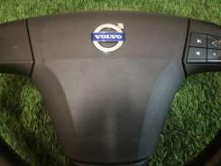 Подушка безопасности Volvo C30, V50, S40, C70, левая передняя
