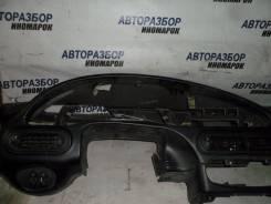 Торпедо Chevrolet Niva