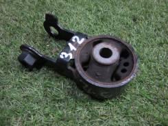 Подушка коробки передач. Toyota Vitz, KSP130 1KRFE