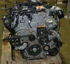 Двигатель D6EA Hyundai, Kia Mohave , ix55 , Veracruz , Borrego