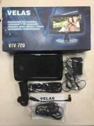 Телевизор портативный VELAS VTV-720