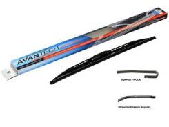 """Щетка стеклоочистителя каркасная 19"""" 475мм Avantech Aerodynamic A-19"""